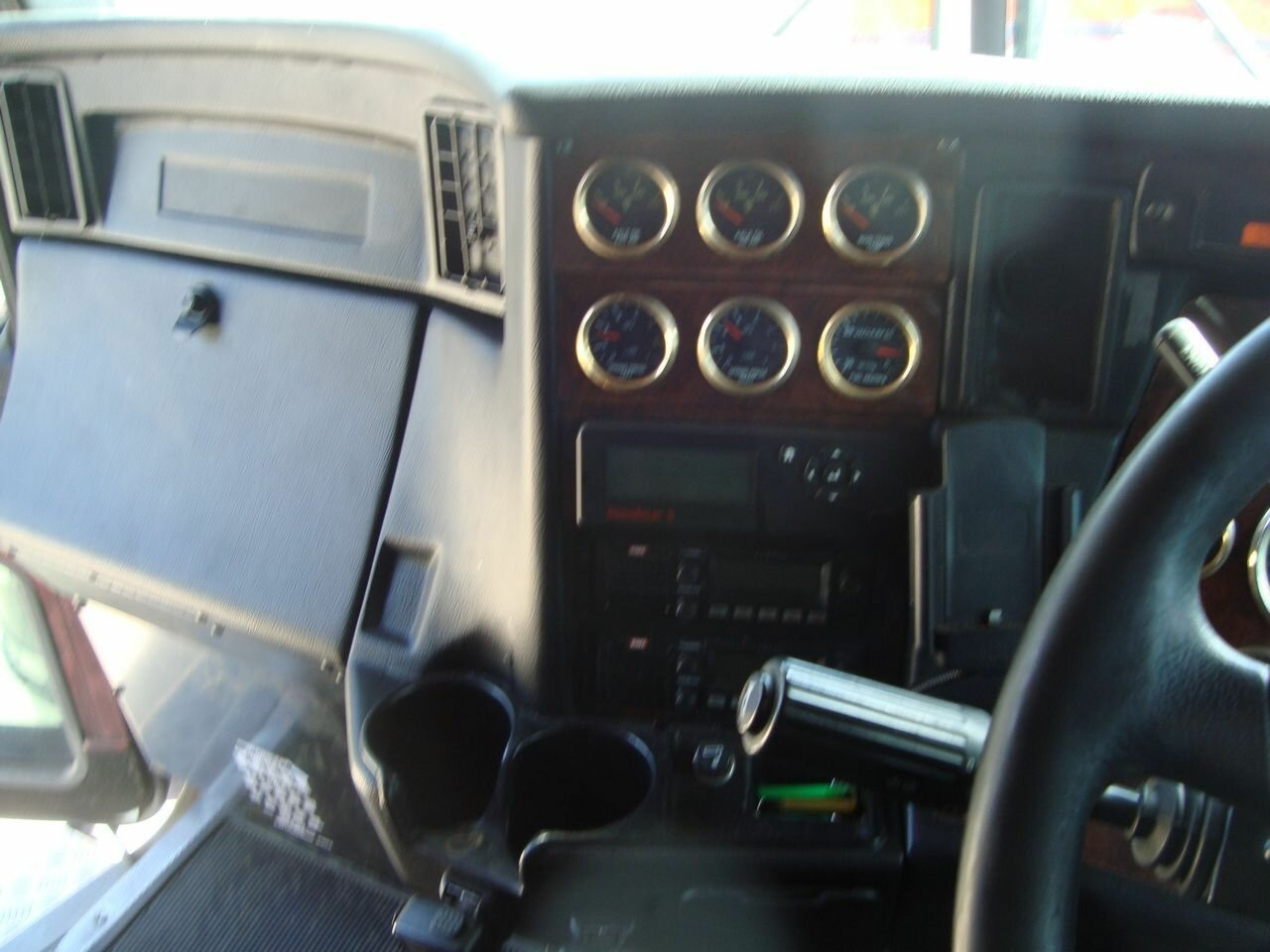 2012 KENWORTH T909 909 PRIME MOVER
