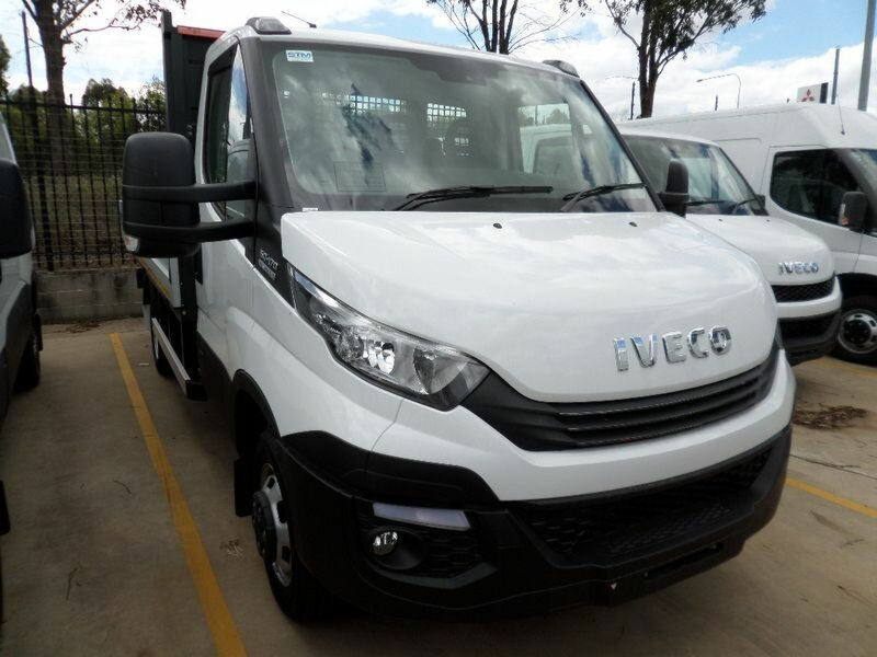 2018 IVECO DAILY  TRAY