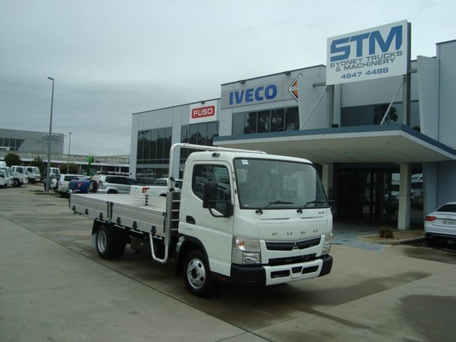 2020 FUSO 515W CANTER TRAYTOP