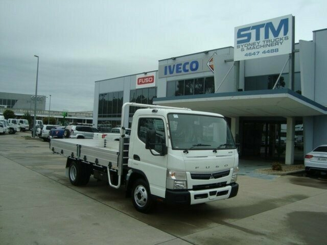 2020 FUSO 515W CANTER TRAY